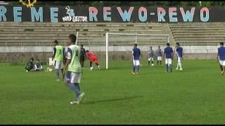 Indonesia Soccer Championship B Menjamu Persekap, PSIS Bidik Kemenangan