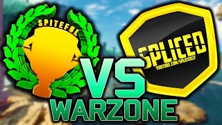 getlinkyoutube.com-iSpiteful vs Spliced - Full Warzone Gameplay - Halo 5 Guardians