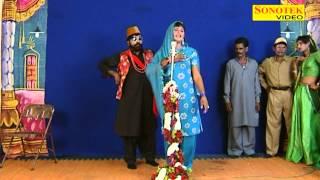 Heer Ranjha P 6 Bundu Khan & Party Haryanvi Entertainment Nautanki Dhola Saang Sonotek Hansraj Artist Music Writer Video Dir Mukesh Nandal