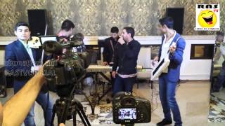 getlinkyoutube.com-Berbelitză - Live 100 % Making of  @ Cocalar Suprem  | Râs TV |