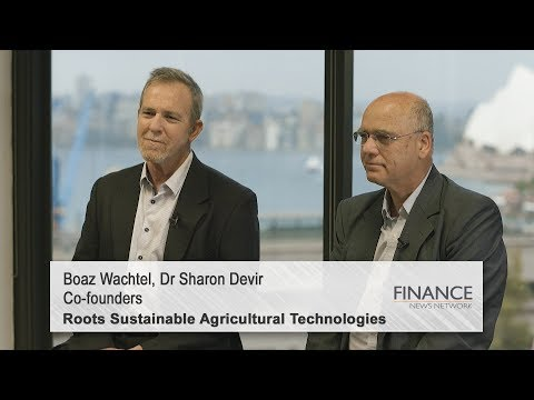 Roots Sustainable Agricultural Technologies (ASX:ROO)