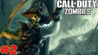 "getlinkyoutube.com-""INSANE PIRATE ENDING!"" - Call of Duty Custom Zombies ""DEAD SHIP"" FINALE (Custom Zombies Maps)"