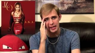 Jennifer Lopez - A.K.A. - Album Review