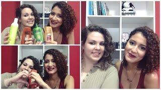 getlinkyoutube.com-Produtos No e Low Poo: Cremes de Pentear | Mari Morena