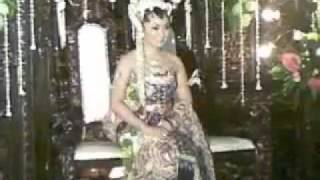 getlinkyoutube.com-pernikahannya RATNA ANTIKA