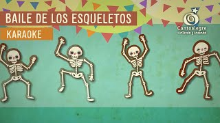 getlinkyoutube.com-Baile de los esqueletos
