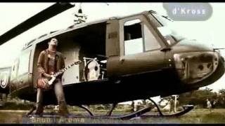 [HQ] d'Kross - Bhumi Arema MV (Arema Voice)