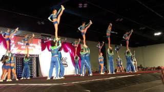 getlinkyoutube.com-2015 Encore ATL Championship: Stingray Allstars - Steel