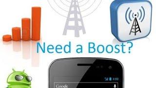 Усилитель Wi-Fi сигнала для Андроид