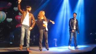 getlinkyoutube.com-L'envie D'aimer - Anthony Touma & Aline Lahoud & Mike Massy - One Lebanon Concert