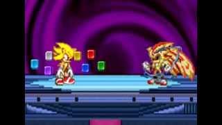 getlinkyoutube.com-Super Sonic X Universe capitulo 22