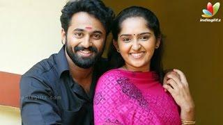 getlinkyoutube.com-Unni Mukundan clarifies about Marriage with Sanusha Santhosh   Hot Malayalam Cinema News