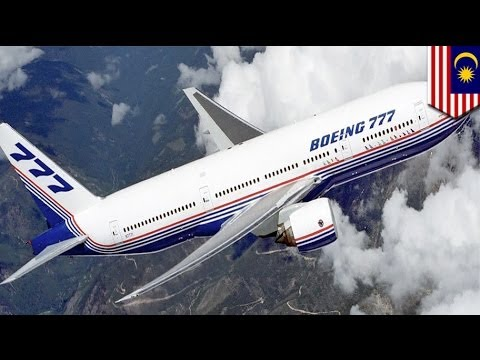 MISSING PLANE: Malaysia Airlines Boeing 777, a jet with an exemplary safety record