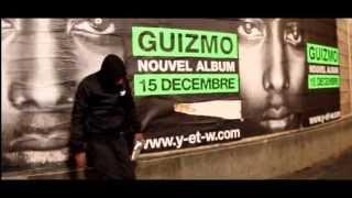 Guizmo - Freestyle Street Market