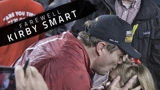 getlinkyoutube.com-Watch Kirby Smart celebrate his final win at Alabama before leaving for Georgia
