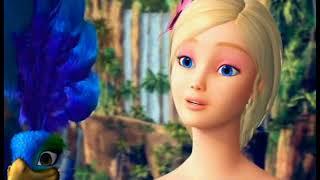 Barbie la princesa de la isla película completa🌼🌼🌼