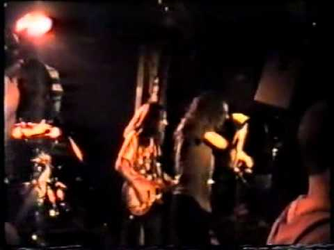 Pearl Jam - Live In Koolkat Klub (Stockholm, Sweden - 1992-02-07)