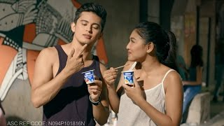 getlinkyoutube.com-#MySuperfood 30s TVC with #JADINE | Nestlé Yogurt | Nestlé PH