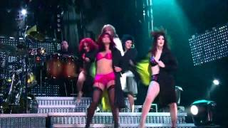 getlinkyoutube.com-Britney Spears - Outrageous [The Onyx Hotel Tour]720p HD