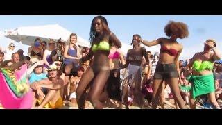"getlinkyoutube.com-Africa ""We Love You"" Dance (World Edition feat. XTROVA) / AfroHouse Video Megamix"
