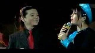 getlinkyoutube.com-Liên khúc - Kiều Oanh & Vũ Hà