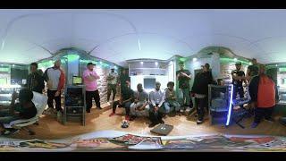 Youssoupha - 360 Degrés Ou De Force (Épisode 1: Rolling Stones)