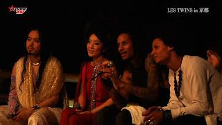 getlinkyoutube.com-LES TWINS (レ・ツインズ_)が京都へ!! WSから世界遺産 清水寺へ!!!(B-TRIBE TV)