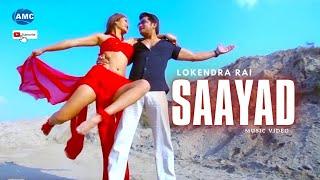 getlinkyoutube.com-Saayad Timro Maya Ma || LOKENDRA RAI  || new nepali pop song 2014 || official video HD