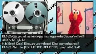getlinkyoutube.com-Elmo's Fire (911 Phone Call)