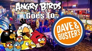 getlinkyoutube.com-Angry Birds goes to Dave and Buster's