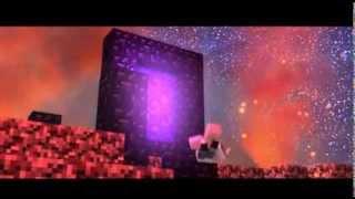 getlinkyoutube.com-Minecraft: La morte di herobrine