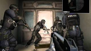 getlinkyoutube.com-Swat 4 | Gameplay - Part 1