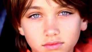 getlinkyoutube.com-Sweet Eyes Cute Boys