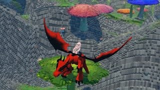 "getlinkyoutube.com-[EL1072] LEGO Worlds - 02 ""Fuga Leggendaria!"" + Spacchettamento"