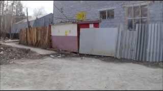 getlinkyoutube.com-Халатность строителей привела к травме ребенка...