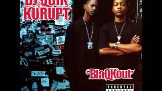 getlinkyoutube.com-DJ Quik & Kurupt - BlaQKout (Full Album)