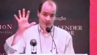 Endeavor Carlos Brito AmBev  Google Video