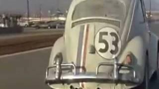 getlinkyoutube.com-Herbie the Love Bug Music Video