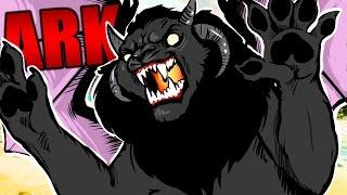 ARK Survival Evolved - TEK ENGRAMS UNLOCKED, FIGHTING ARENA BOSSES #26 - ARK Extinction Mod Gameplay