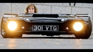 getlinkyoutube.com-Mobil Aneh yang Gagal Dipasarkan