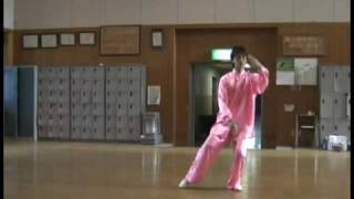 getlinkyoutube.com-42式太極拳 総合太極拳