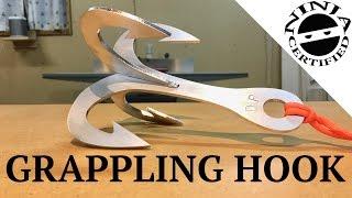 getlinkyoutube.com-Make It - Grappling Hook
