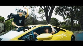 RiceGum - Its EveryNight Sis feat. Alissa Violet (Official Music Video)