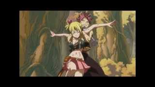 getlinkyoutube.com-Fairy Tail Lucy And Natsu - What If