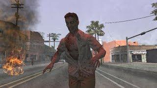 getlinkyoutube.com-GTA San Andreas Loquendo || Apocalipsis Zombie (La Película)