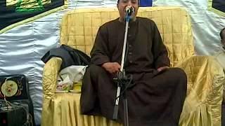 getlinkyoutube.com-عزاء في بولاق ابو العلا ديسمبر 2014 الشيخ جمال السيد حسين