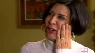 Valeria - Samuel pega a Piedad