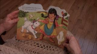 RWG Mary Had A Little Lamb