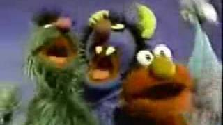 getlinkyoutube.com-Sesame Street - We're All Monsters (updated version)
