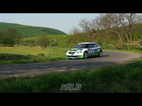 miskolc rally 2011 HD by zsola@rally.hu